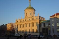 Altes Rathaus Potsdam am Alten Markt