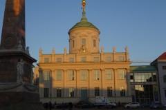 Alte Rathaus Potsdam in 2017