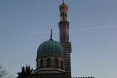 Dampfmaschinenhaus für Sanssouci