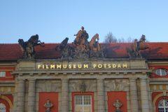 Filmmuseum Potsdam Januar 2017