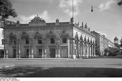 Potsdam, Alte Wache