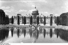 Potsdam, Stadtschloss