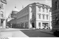 Potsdam, Stadtbücherei, Archiv