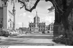 Potsdam.- Ruinen