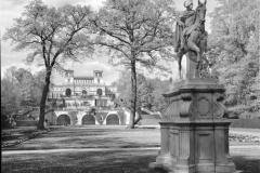 Potsdam.- Sanssouci, Orangerie