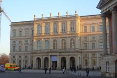 Museum Barberini, Januar 2017