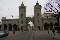 Nauener Tor in Potsdam, 2012
