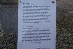 Neustädter Tor Potsdam