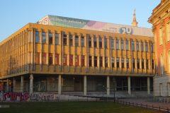 Fachhochschule Potsdam 2017