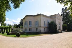 Schloss Charlottenhof im Park Sanssouci Potsdam