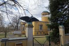 Schloss Lindstedt Potsdam