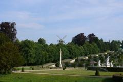 Windmühle beim Schloss Sanssouci