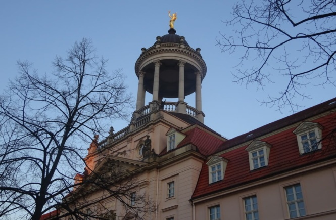 Großes Militärweisenhaus Potsdam