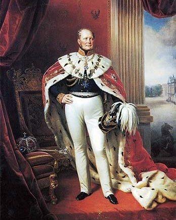 Friedrich Wilhelm IV. von Preußen, 1847