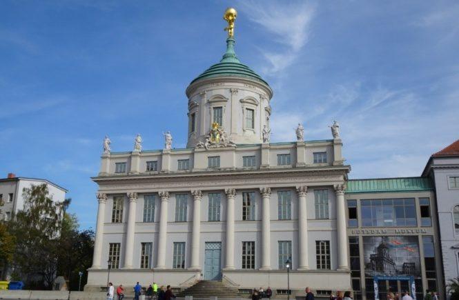 Altes Rathaus Potsdam