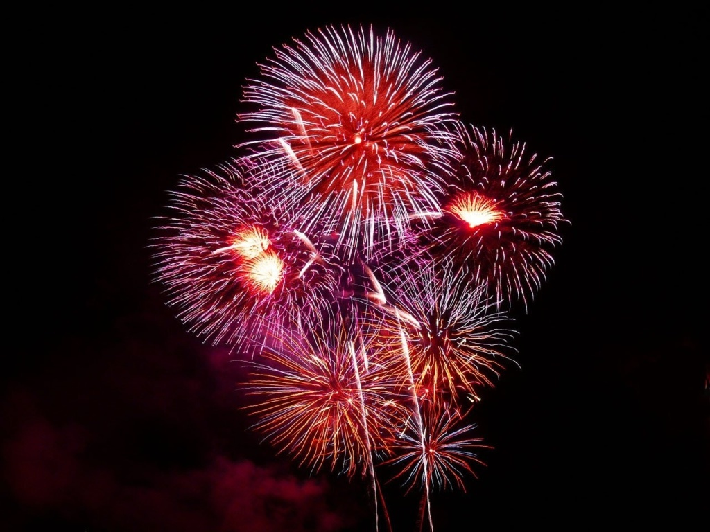 Feuerwerk, Feuerwerk Highlight in Potsdam ? Hier erhalten Sie Informationen zur Potsdamer Feuerwerkssinfonie, Feuerwerkssinfonie, Volkspark, Tickets, Programm