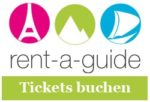 Rent a Guide, Tickets