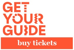 GetYourGuide, Tickets, Potsdam City Tours