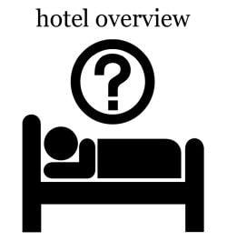 Hotel, Apartment, Overview, Potsdam